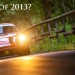 Best Vintage Car Racing Photo of 2013