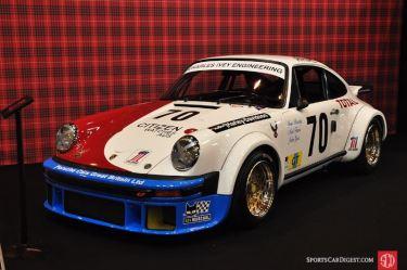 Porsche 934 RSR Turbo - 1976