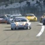 Porsche 934 Nurburgring Video