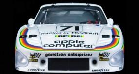 Porsche 935K3 Front