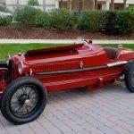 Pur Sang 8C 2300 Monza – Driving Report
