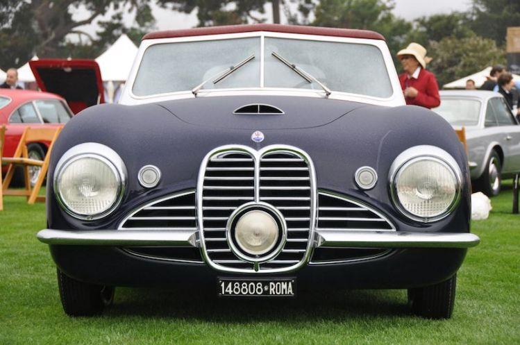 1951 Maserati A6G/2000