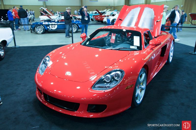 porsches sold at auction in 2016 photos report analysis. Black Bedroom Furniture Sets. Home Design Ideas
