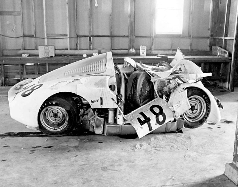 1966 12 Hours Of Sebring Race Profile History Photos
