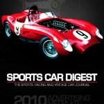 Advertise with Sports Car Digest