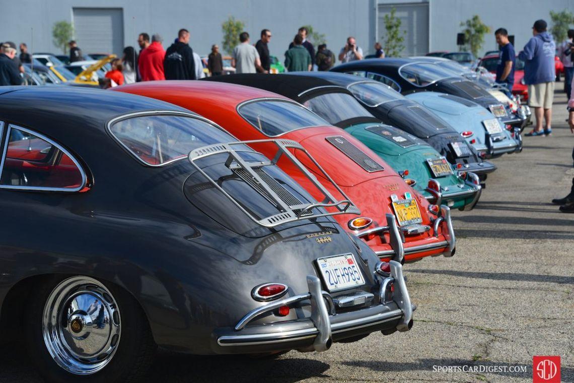 Trevor Ely Sports Car Digest