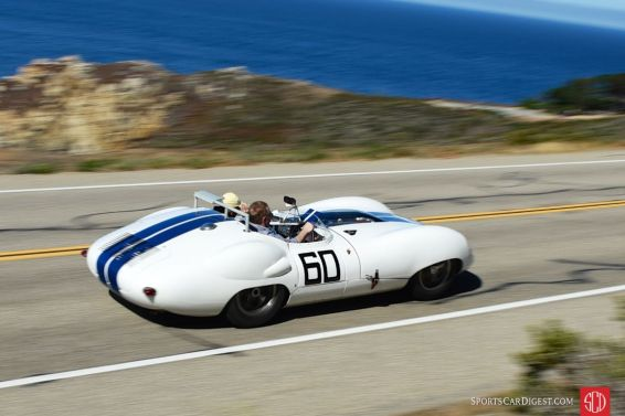1959 Lister Costin Roadster