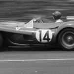 1958 12 Hours of Sebring – Anglo-Americans and the Redhead