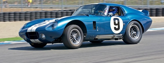 1965 Cobra Daytona Coupe