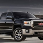 GMC Sierra 1500 SLT – Driving Report