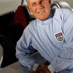 Happy 80th Birthday to Sir Stirling Moss