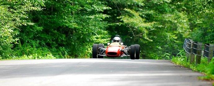 Tecno Formula Ford photo