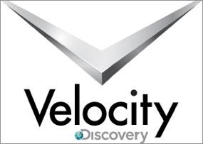 Velocity Network Logo