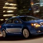 Buick Verano Premium – Driving Report