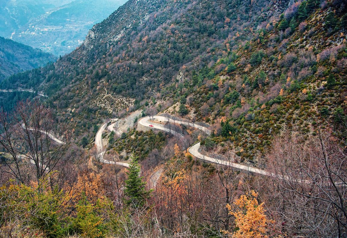 Winter Challenge to Monte Carlo 2016 - Photos, Results, Report
