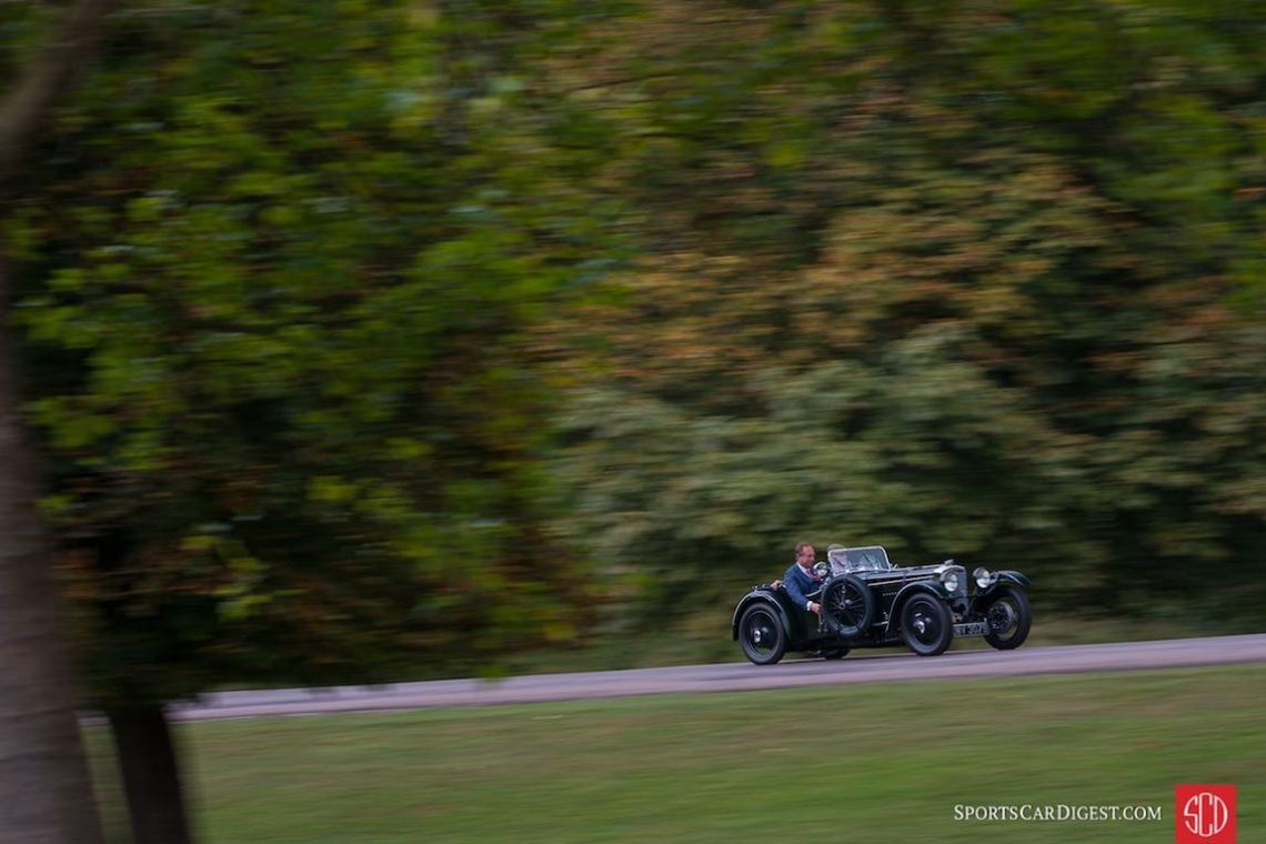 1932 Frazer-Nash TT Replica