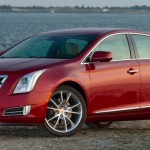 Cadillac XTS Vsport Platinum AWD – Driving Report