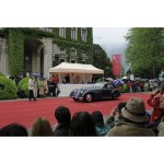 2009 Concorso d'Eleganza Villa d'Este Results and Photo Gallery