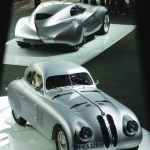 BMW 328 Touring Coupe to Participate in Mille Miglia