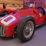 Ferrari Museum in Maranello – Photo Gallery