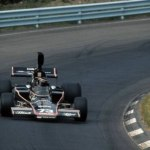 F5000 Drivers Association Vintage Car Racing Schedule 2011