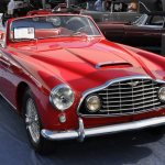 Pebble Beach Auction Saturday Results – Gooding & Company