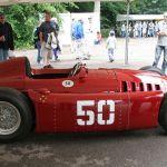 Fangio Driving Lancia-Ferrari D50 at Monaco – Video