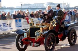 2009 London to Brighton Veteran Car Run