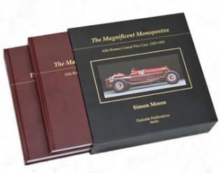 The Magnificent Monopostos