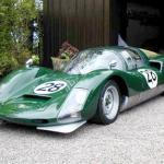 Porsche 906 Carrera 6 – Car Profile
