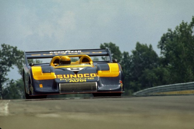 Mark Donohue - Porsche 917-30 Can-Am picture