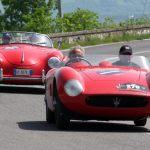 2009 Mille Miglia Storica – Rome to Brescia Photo Gallery