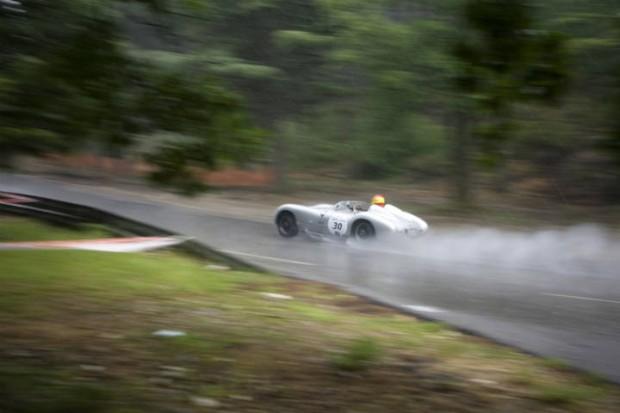 Maserati WRE