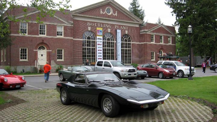 Famed Car Guys Pick Favorites At Saratoga Museum