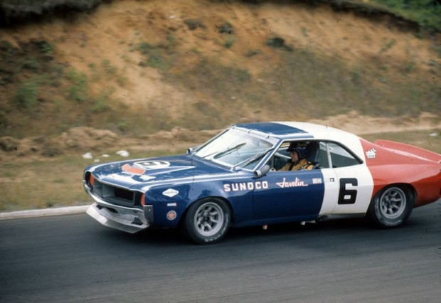 Mark Donohue - 1970 AMC Javelin Trans-Am picture
