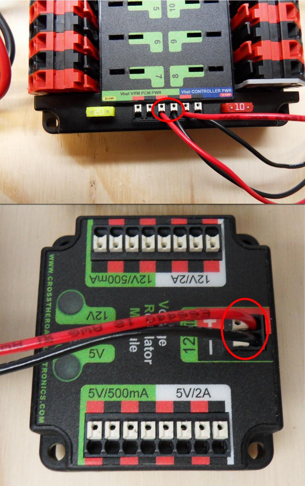 voltage regulator module power [ 996 x 1586 Pixel ]