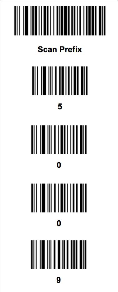 Programming Guide: Symbol (Motorola/Zebra) LS1203 Scanners