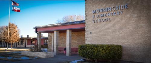 Texas Elementary Morningside