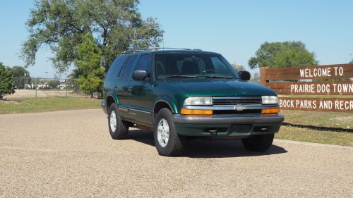 small resolution of 1999 chevrolet blazer