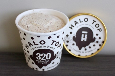 An Honest Review On Every Halo Ice Cream Flavor