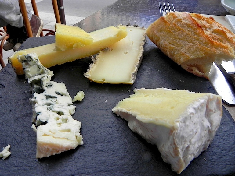 The 10 Most Expensive Cheeses in the World