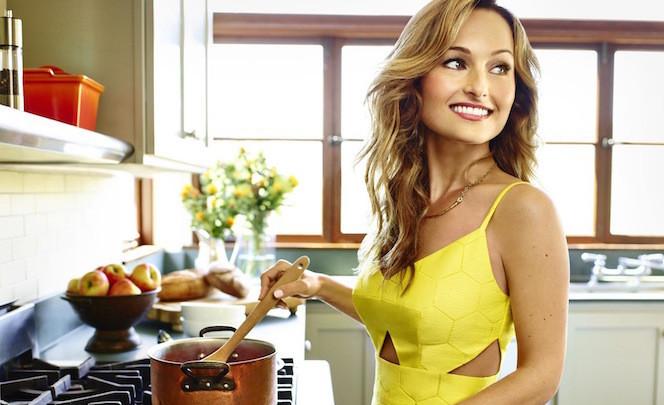 8 Reasons Why Giada De Laurentiis Is the Chef Feminists