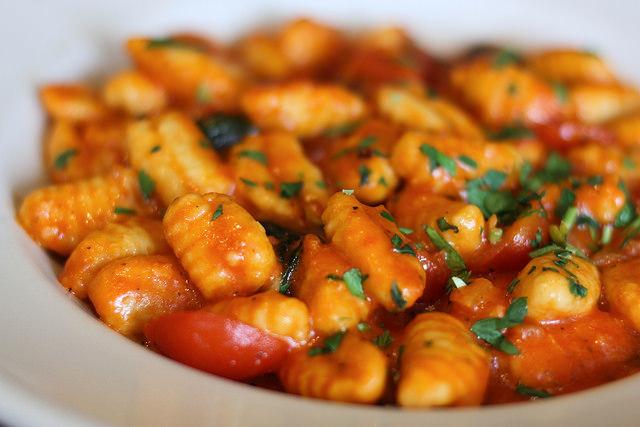 Carlos Cucina Italiana Brings the North End to Allston