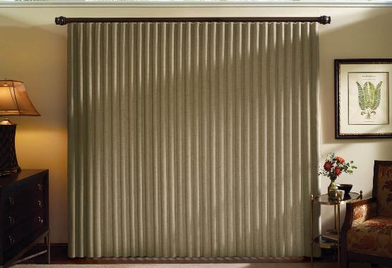 custom decorative traverse curtain rods