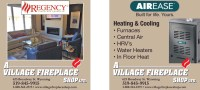 ShopLocalNow : Canada : REGENCY FIREPLACE PRODUCTS