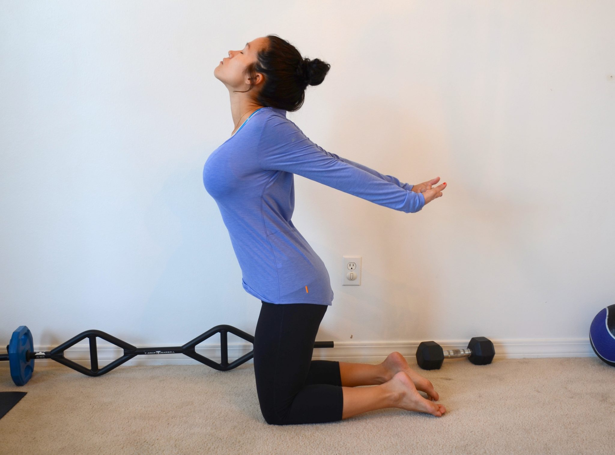 9 Exercises That Can Be Done During the 6 Week Postpartum ...