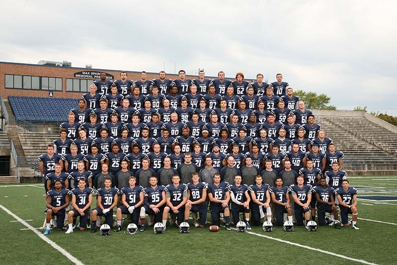 University of WisconsinStout  2015 UWStout Football Roster