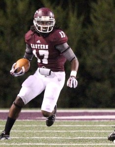 Eastern kentucky university athletics also jaucady rutledge football rh ekusports