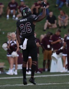 Image also josh hayes football eastern kentucky university athletics rh ekusports