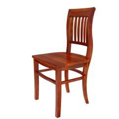 Barrel Back Chair Gel Pad For Siena Solid Wood Trestle Pedestal Dining Table Set